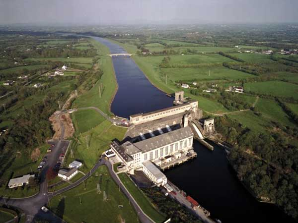 Ardnacrusha Power Station