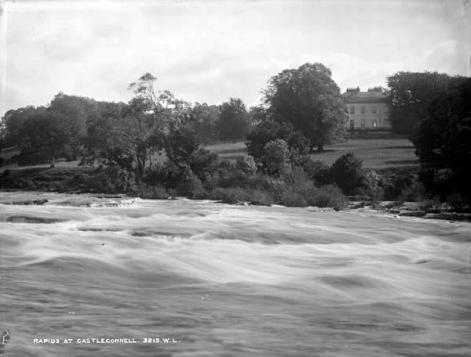 Falls of Doonass