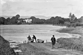 Ferry, castleconnell
