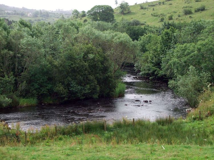 River Shannon, Dowra